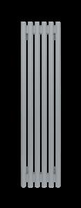 Радиатор стальной трубчатый WH Round  2500 В -4 сек