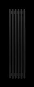 Радиатор стальной трубчатый WH Round  2500 В -2 сек