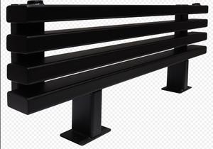 Радиатор стальной профильный WH Steel  2500 Г -2 секции