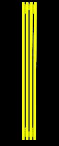 Радиатор стальной трубчатый WH Steel  500 В -14 сек