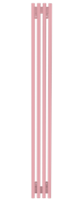 Радиатор стальной трубчатый WH Steel  1250 В -9 сек