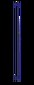 Радиатор стальной трубчатый WH Steel  1250 В -7 сек