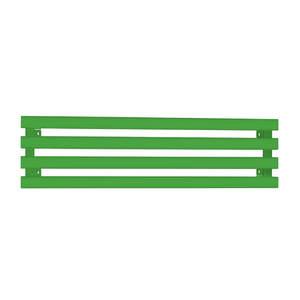 Радиатор стальной профильный WH Steel  2500 Г -6 секции