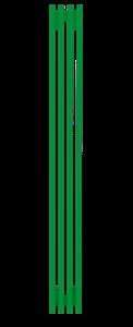 Радиатор стальной трубчатый WH Steel  500 В -4 сек
