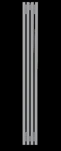 Радиатор стальной трубчатый WH Steel  500 В -3 сек