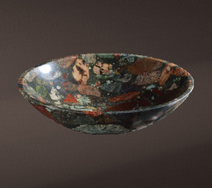 Раковина из натурального камня Bronze de Luxe XB602