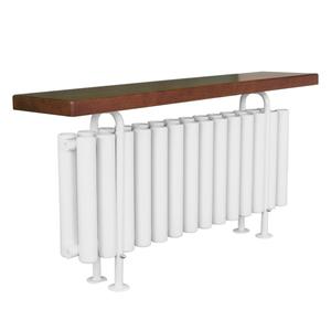 Дизайн радиатор-скамейка КЗТО Завалинка Гармония 2-300-14